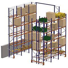China Heavy Duty Storage Shelf wholesale