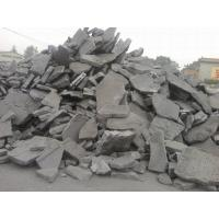 China Metal Rare-earth Mg-Sm master Alloys Silicon 38 - 44 %, Mg Re Alloy For Ductile Iron Pipes on sale