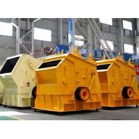 China China Supplier Horizontal Shaft Impact Crusher HSI Portable Impact Crusher for sale on sale