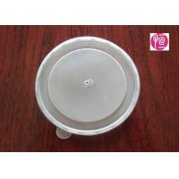 Buy cheap 4.7g  Soup Disposable Plastic Lids 15oz Hot Food  FDA /  SGS Certificated from wholesalers