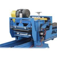 Quality 3000mm stroke plane polishing machine RHS class metal surface polishing for sale