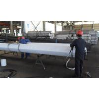 China Hydraulic Mild Steel Pipe 8mm Thickness , Seamlss Carbon And Alloy Steel Tube ASTM A519 on sale