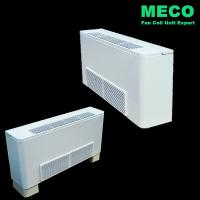 Buy cheap Energy Saving Consolo Fan Coil Units Bottom Air Return MFP-136TM from wholesalers
