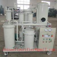 China Centrifugal Oil Separator Oil Purification Light Oil Filtration Plant Oil filtering machine Oil Separator on sale