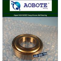 Quality Original Japan NSK Ball Bearing R20ZZ Deep Groove ABEC 5 for sale