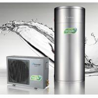 China Air to Water Residential Heat Pump , Split Type Heat Pump With LCD Controlling wholesale