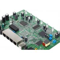 Quality Printed Circuit on Board Assembly Single Panel Size Customer Required Multilayer UL approved PCBA for sale