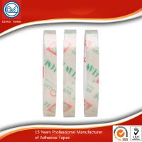 China Strong Self - Adhesive BOPP Custom Printed Packaging Tape Water Based Acrylic wholesale