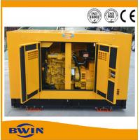 China Leroy Somer 50KW Perkins Deutz Diesel Power Generator 50 / 60HZ wholesale