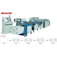 China Automatic Book Covering Machine (QFM-460) wholesale