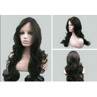 China Glueless Short Full Lace Front Wigs Human Hair with Silky Straight wholesale