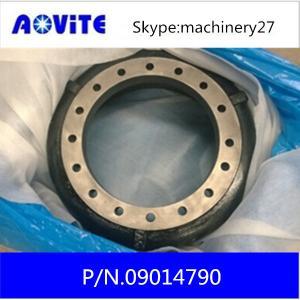 China 3305/tr35 Terex and NHL mining trucks parts- Brake drum 09014790 wholesale