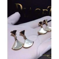 China Bvlgari DIVA earring in 18 kt gold wholesale