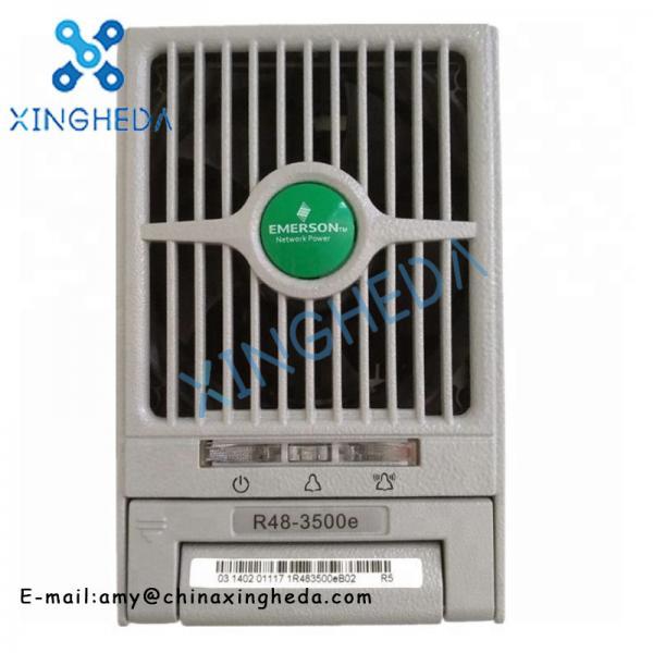Quality Emerson R48-3500e rectifier module communication power module for sale