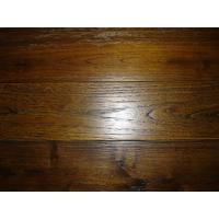 Quality robinia hardwood flooring for sale