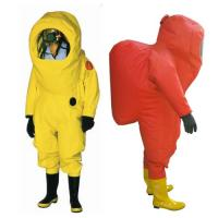 China Omniseal Heavy Duty Chemical protective Suit Manufacture wholesale
