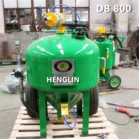 Wholesale DB800 Dustless Blasting Machine from china suppliers