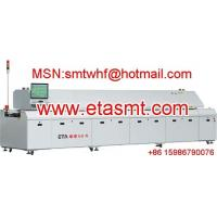 China Lead Free Automatic SMT Reflow Soldering Ovens S8 /Professional SMT Machinery on sale