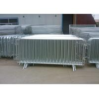 China Removable Temporary Construction Fence Panels For Backyard / Workshop wholesale