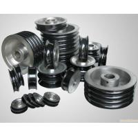 Cable Pulleys For Sale : Aluminum pulleys of wire cable item