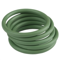 Buy cheap Customized Bathroom Corrosion Resistant 5.34mm Waterproof O Ring from wholesalers