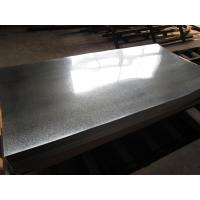 China Hot Dipped Steel Galvanized Sheet For Roofing wholesale