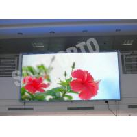 China High Resolution Large LED Advertising Billboard P3 Smd Video Led Display Programmable wholesale