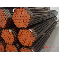 China high temperature Seamless Carbon Structural Steel Pipe With ASTM A106 GrB wholesale