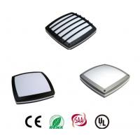 China outdoor bulkhead wall light square shape 20W surface mounted led ceiling light high power moisture proof wholesale