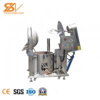 China Customized Industrial Popcorn Making Machine Ball Shape  Thermal Insulation System wholesale
