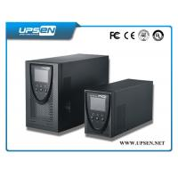 China Single Phase Online 2 Kva / 1.8Kw 120Vac / 110V UPS Residential Ups Systems wholesale