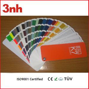 China German Ral k7 ral colours chart wholesale