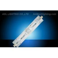 Buy cheap Double-Ended Quartz Metal Halide Lamp from wholesalers