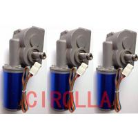 China Safety Finished swing gate opener / auto garage door opener 19rpm wholesale