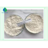 China CAS 2590-41-2 Androgenic Anabolic Steroids Dehydronandrolone Acetatefor Muscle Building wholesale