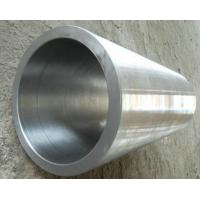China High Precision Aluminium Forging / Forged Metal Pipe Spare Parts for Boat Components wholesale