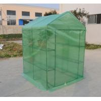 China 210*143*195 Cm Walk In Greenhouse / Garden Plant Grow Tunnel Customized 200pcs Customized 17 KGS wholesale
