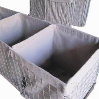 China Military Perimeter Security Hesco Barrier wholesale