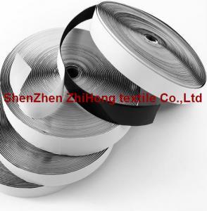 China Good quality pressure sensitive adhesive  hook loop straps on sale