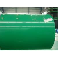 China High Strength PPGI Steel Coil , Hot Dipped G90 Galvanized Steel Sheet Coil For Outdoor wholesale
