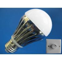 Buy cheap E27 5PCS 1W Dimmable LED Light Bulb Lamp 85V - 265V AC for home, Train, Corridor from wholesalers