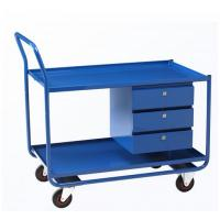 China Automotive Checking Assembly Fixtures High Precision Working Trolley wholesale