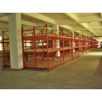 Quality Warehouse Storage Shelving Heavy Duty Pallet Racking Solid Sturdy Racks for sale