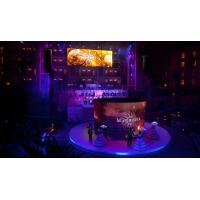 Quality P4 mm Rental LED Screen Indoor LED Display For Stage Background for sale
