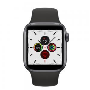China 1.54 Inch Super Clear Big Screen T500 Music Smartwatch wholesale