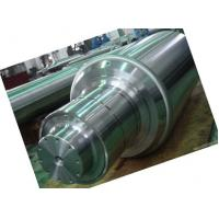 China Hot Strip Mills Roller / Mill Rollers Element Control Shaped In Centrifugal Casting Machine wholesale