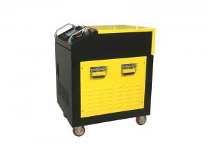 China Universal 120W 1064nm Laser Rust Removal Machine wholesale