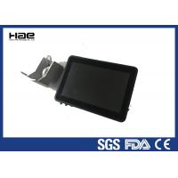 China Online Mobile TIJ Inkjet Coding And Marking HP Technology For Food Industry wholesale