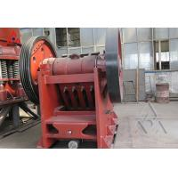 China Hot selling stone crushing equipment quarry machine small rock jaw crusher for sale wholesale