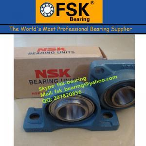 China Pillow Block Ball Bearing UCP208 NSK / FYH / SKF / ASAHI /  NTN / TR / LK FSK wholesale